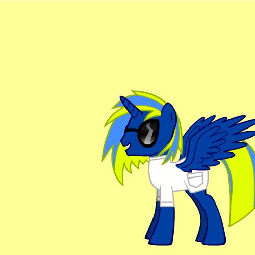 goldenspark's avatar