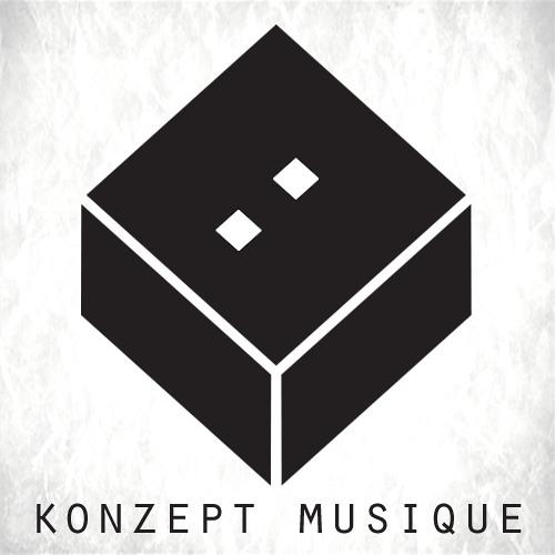 konzept [:] musique's avatar