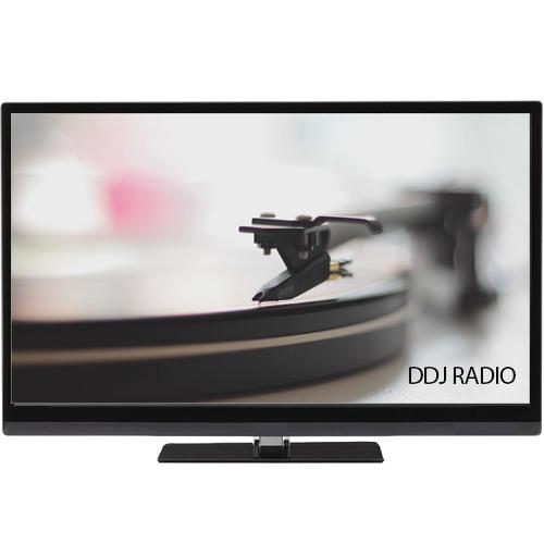 DDJRadio's avatar