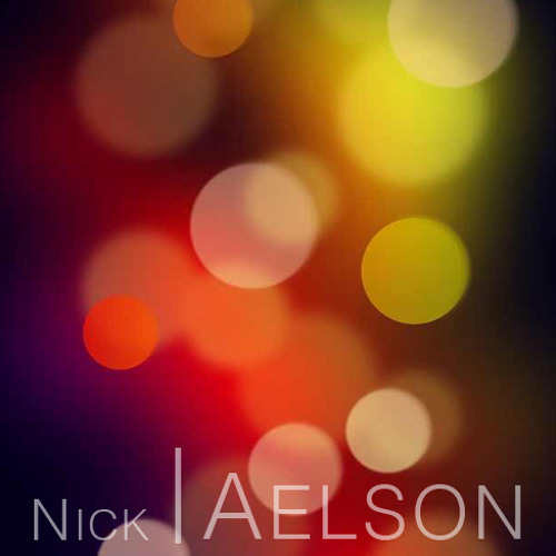 Nick Aelson's avatar