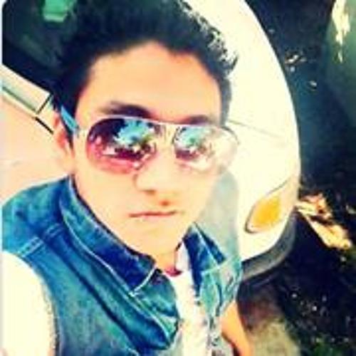 Antony Santana 4's avatar