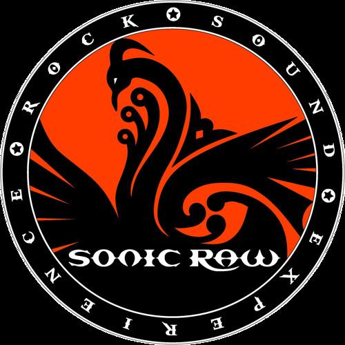 SonicRaw's avatar