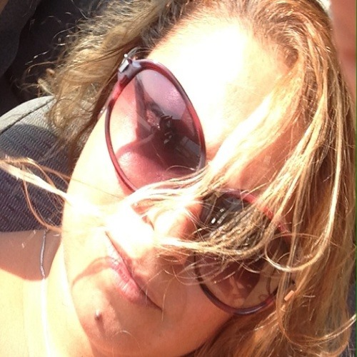 Christine Kapela's avatar
