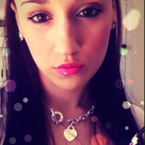 Milica Mimi Spasovska's avatar