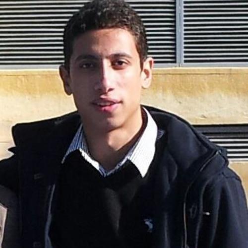 Mohanad El Ma'moun's avatar