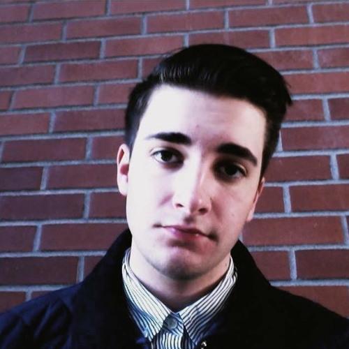 Tristan Greeno's avatar
