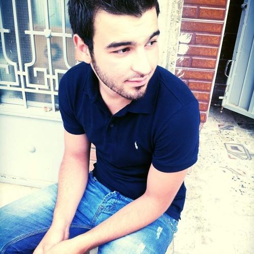 Boualem Cheradi's avatar