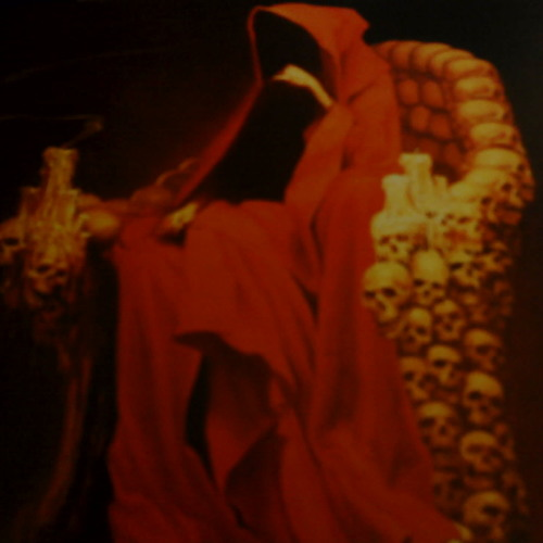 Wizard Mononoke's avatar