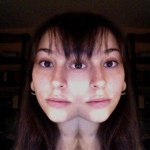 Amanda Hubble dj's avatar