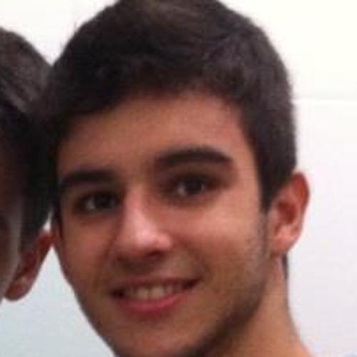 Felipe Borbaa's avatar