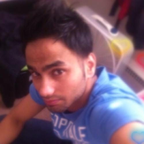 Monu Navdeep's avatar