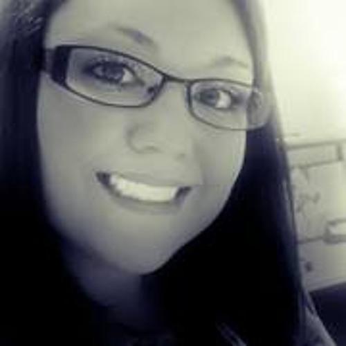 Larisa Aisha Gilman's avatar