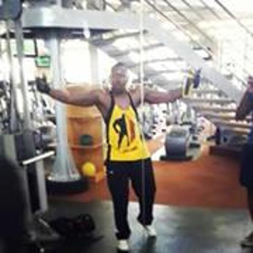 Clement Clemz Mabena's avatar