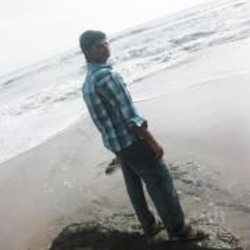 Kaviarasu Ramasamy's avatar