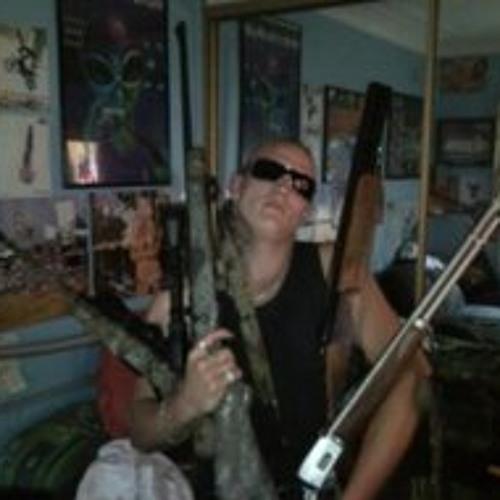 Wade Wilcox's avatar