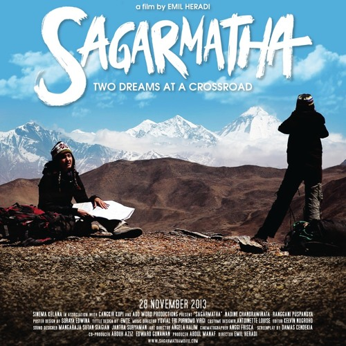 sagarmathamovie's avatar