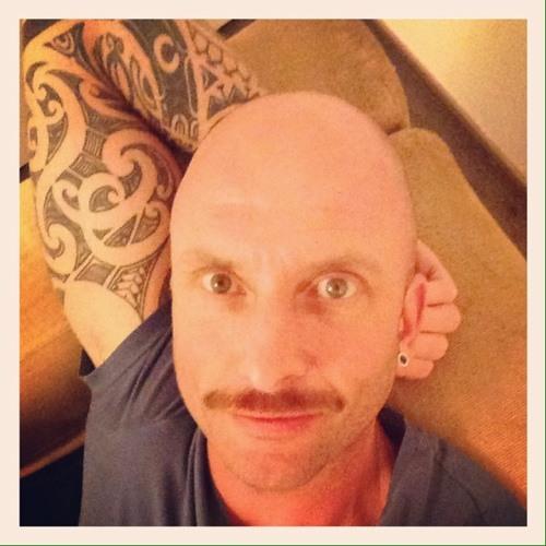 Peter Gerrist's avatar