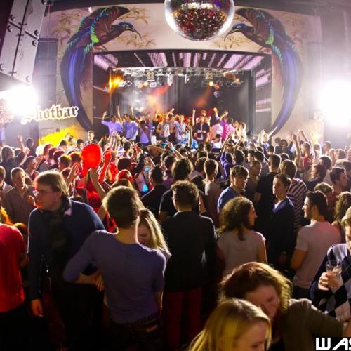 Plaza Club Zurich's avatar