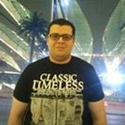 Mohammed Elshafey 3's avatar