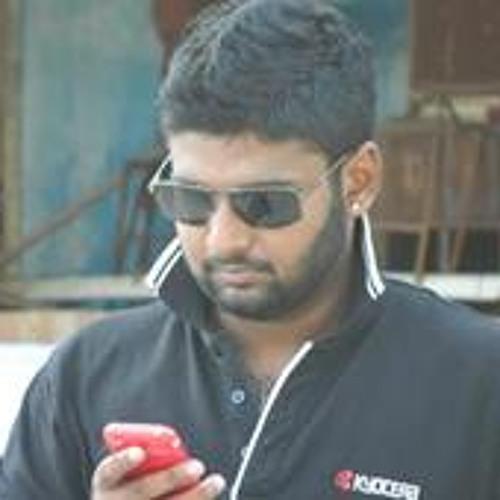 Thushan Diresha Navaratne's avatar