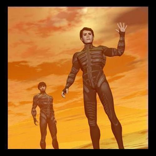 Moatib's avatar