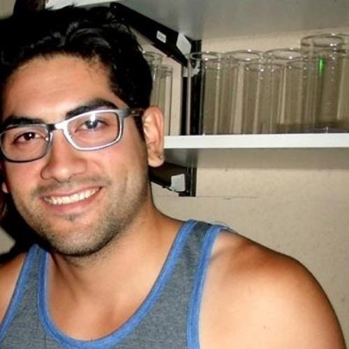 Cristian Kily Gonzalez's avatar