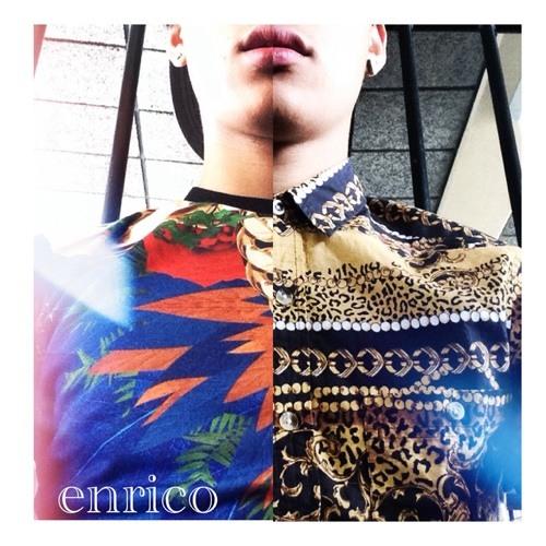 EnricoJR's avatar