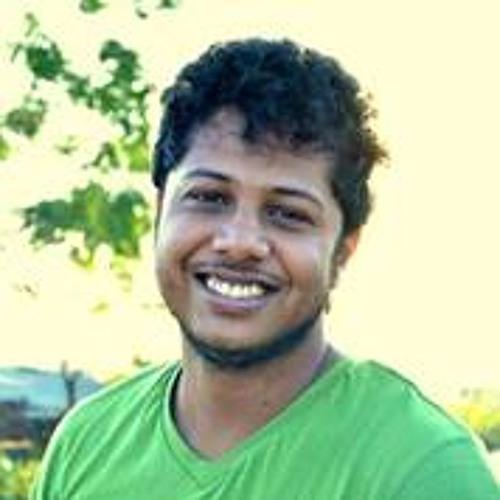 Satyapriya Panda's avatar