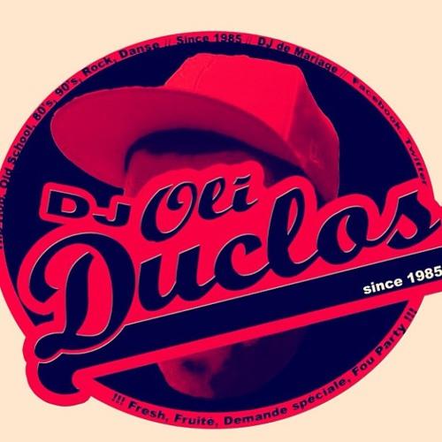 DJ OLI DUCLOS's avatar