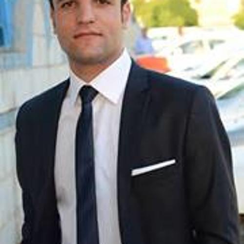 Bayar Ibrahim's avatar