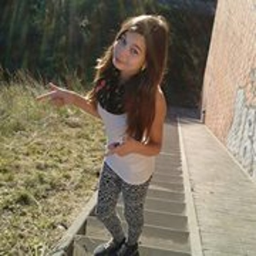 Melisa Rasch's avatar