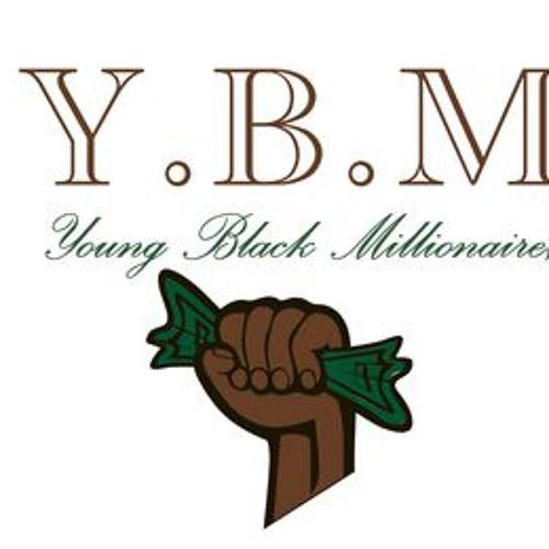 Young Black Millionaire$'s avatar