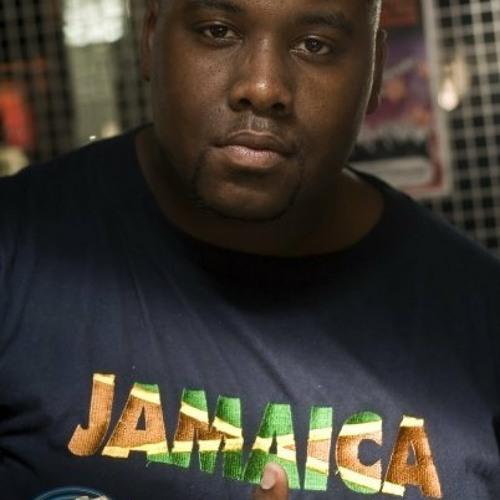 Rhino Selekta's avatar