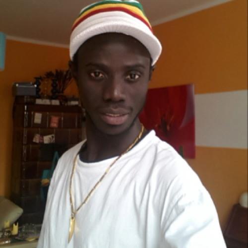 Lamin Jatta's avatar