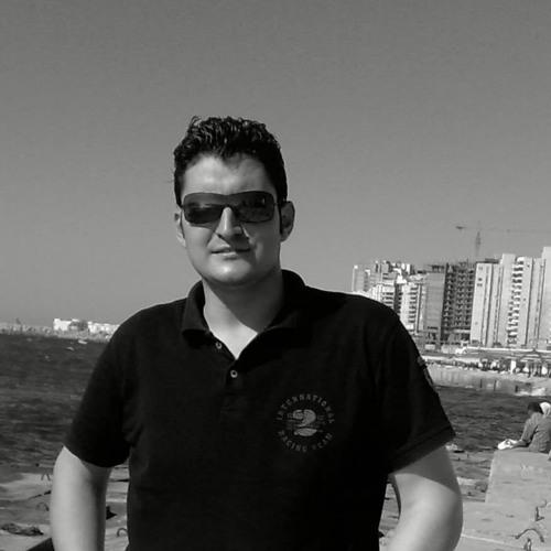 Shady Abdullah's avatar