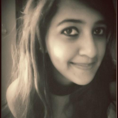 Ashika Kumkum's avatar