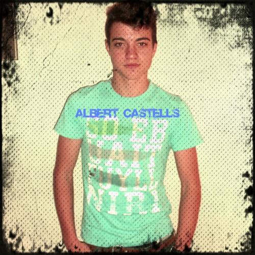 AlbertCastells's avatar