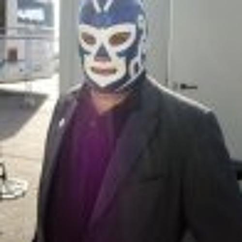 JD Beauvallet's avatar