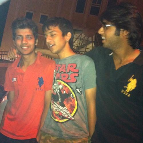 Abhishek Shukla 17's avatar