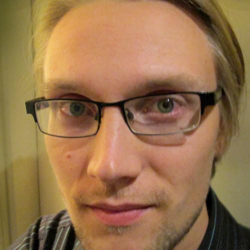 Petteri Saarijärvi's avatar