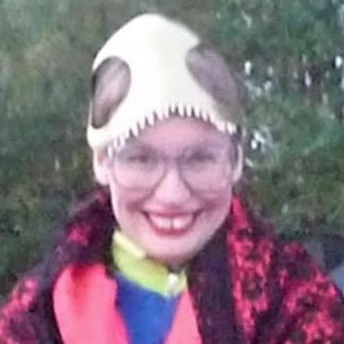 berglind agustsdottir's avatar