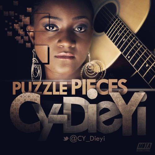 CY Dieyi's avatar