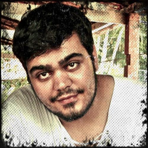 Marcos Anacleto Carvalho's avatar