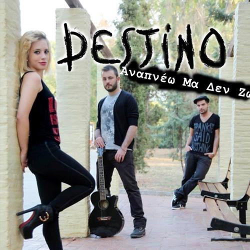 Destino Band's avatar