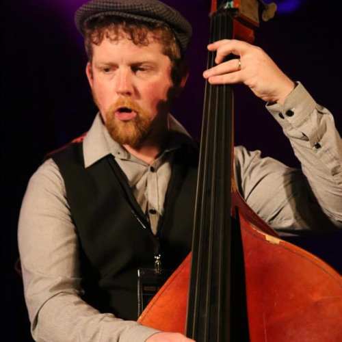 John Allan Bass's avatar