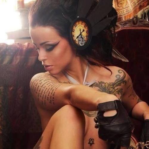 Gypsie Lea Rose's avatar