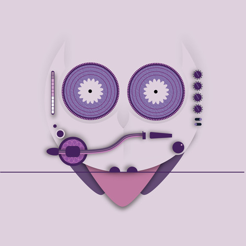DJ Magic Owl's avatar