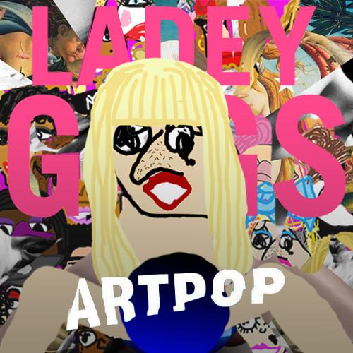 Ladey Gags's avatar