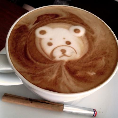 Free ▲ Coffee's avatar