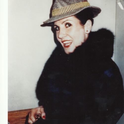 Barbara E Williams's avatar
